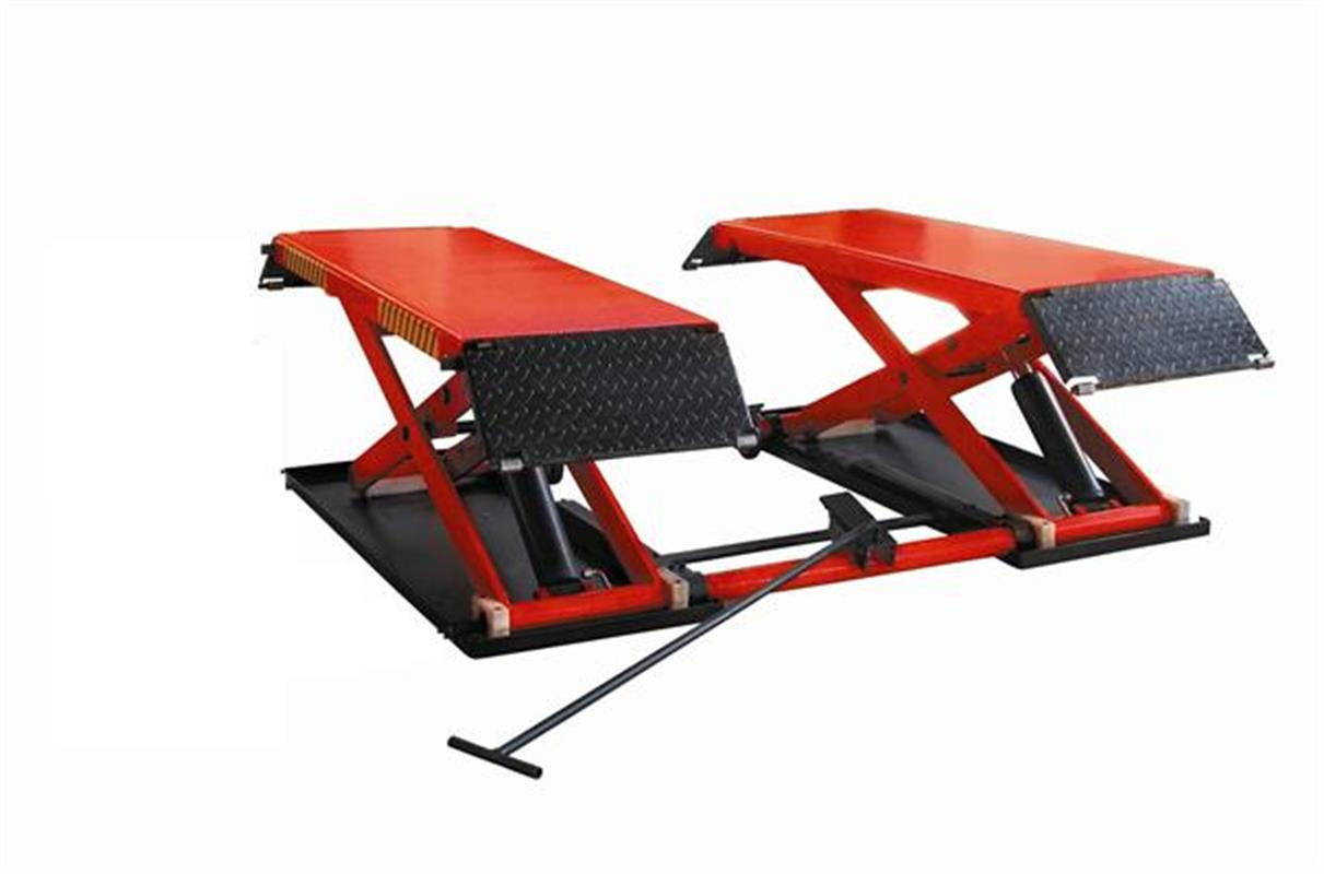 pont ciseaux pont elevateurs euroouest. Black Bedroom Furniture Sets. Home Design Ideas